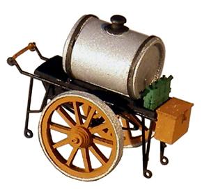 Artitec 10.253 - Oil pushcart