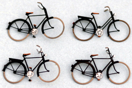 Artitec 10.255 - German bicycles (1920-1960)