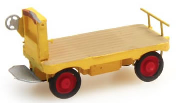 Artitec 10.258 - Electric station-platform truck