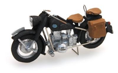 Artitec 10.279 - BMW R75 motorcycle (civilian version)