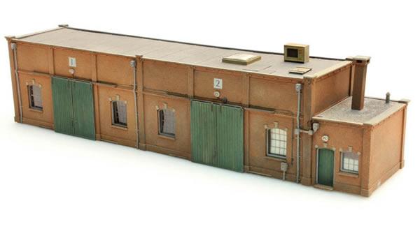 Artitec 10.307 - Warehouse Facade