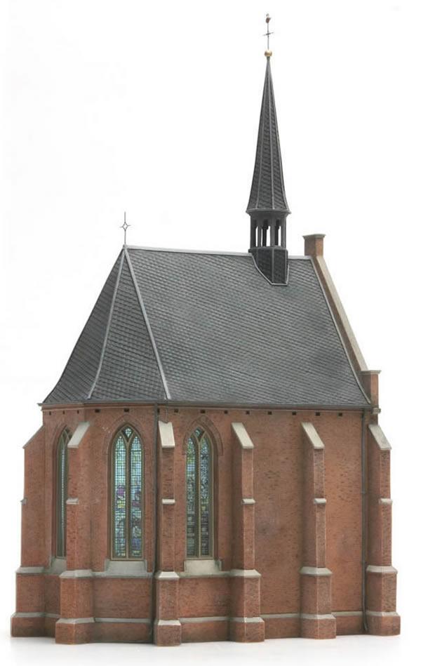 Artitec 10.328 - Church  Three Kings Chapel