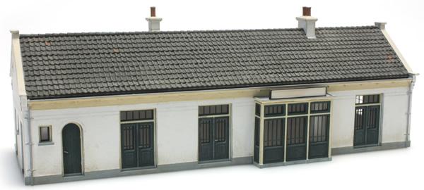 Artitec 10.330 - Train Station Maartensdijk