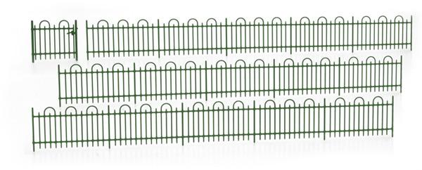 Artitec 10.336 - Metal Fence