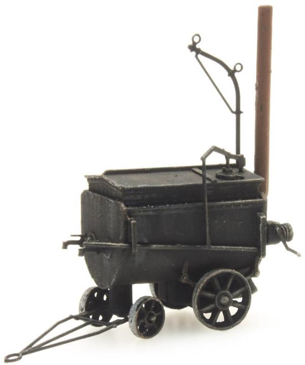 Artitec 10.341 - Tar Cart