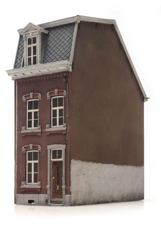 Artitec 10.344 - Residence with Artist Studio