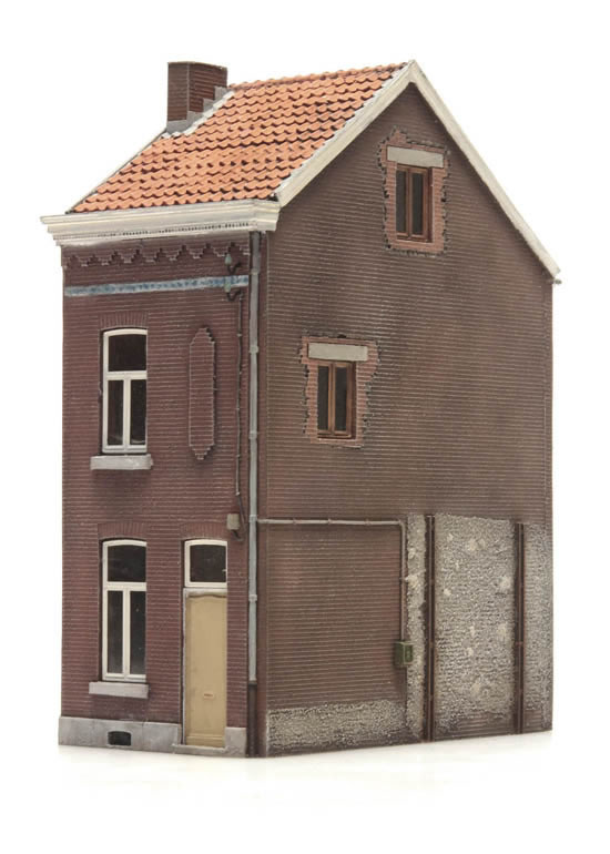 Artitec 10.345 - Factory Workers Home Kit