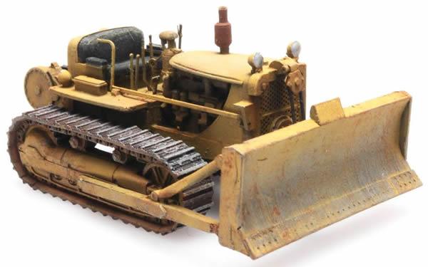 Artitec 10.355 - Bulldozer D7 civilian - Kit