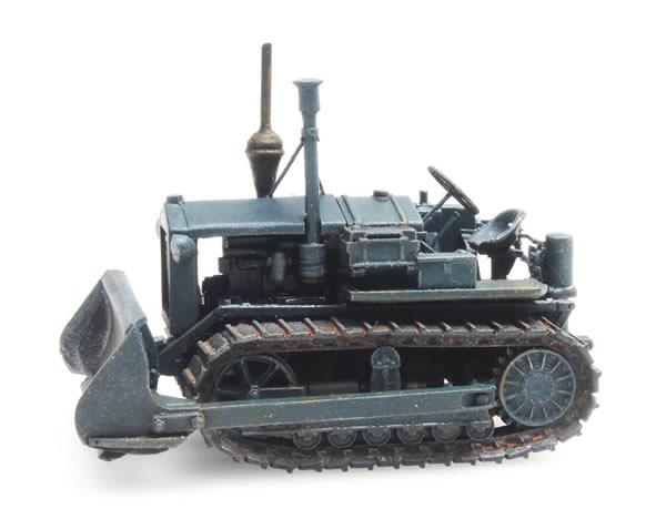 Artitec 10.363 - Hanomag K50 bulldozer Kit