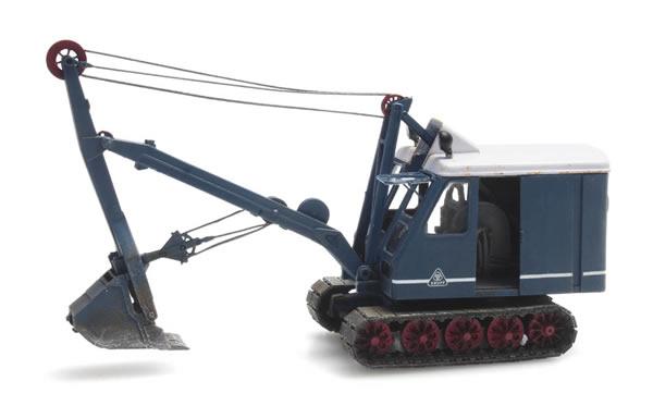 Artitec 10.368 - Krupp-Dolberg excavator Kit