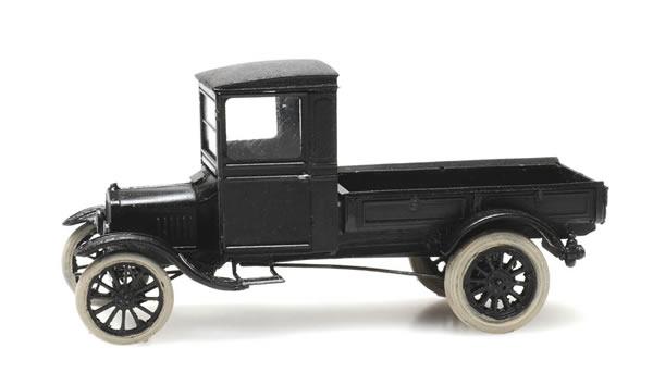 Artitec 10.371 - Ford Model TT open bed truck Kit