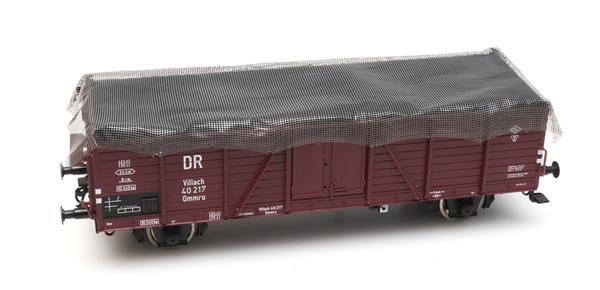 Artitec 10.372 - Cargo net for train goods wagon 100 x 30 mm Kit