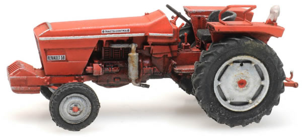 Artitec 10.382 - Renault 56 tractor