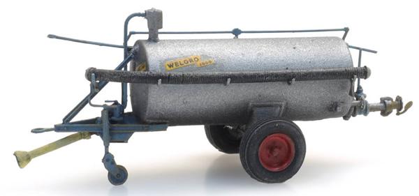 Artitec 10.384 - Liquid manure spreader