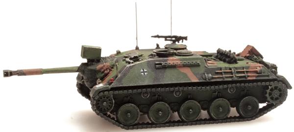 Artitec 1160001 - Tank Destroyer 90mm German Army