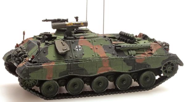 Artitec 1160003 - Jaguar 1 Bundeswehr/ Austrian Army