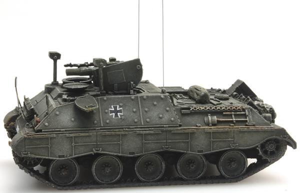 Artitec 1160009 - BRD Jaguar 2 German Army