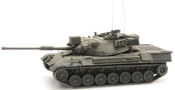 Artitec 1160013 - Dutch Leopard 1 Netherlands Army