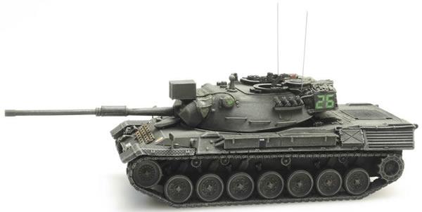 Artitec 1160014 - B Leopard 1 Belgian Army