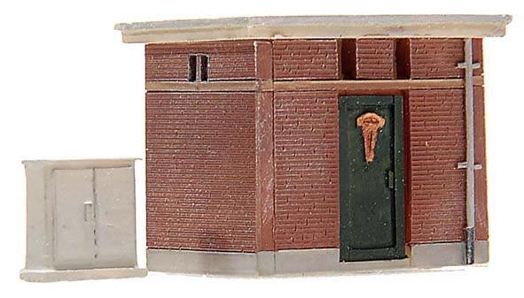 Artitec 14.119 - Electrical sheds