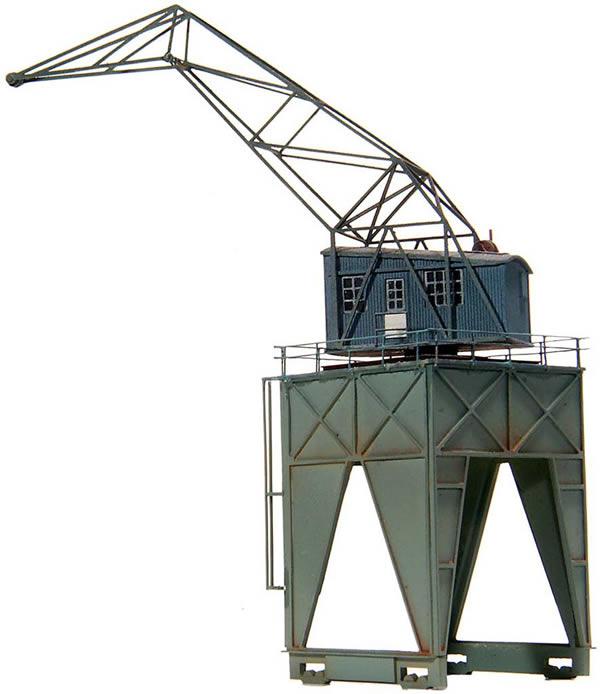 Artitec 14.129 - Over-track crane