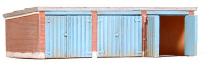 Artitec 14.131 - Garages
