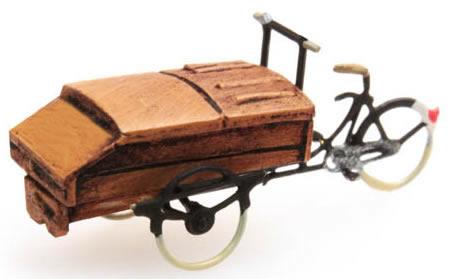 Artitec 14.135 - Bread delivery cycle