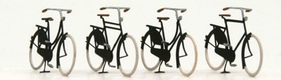 Artitec 14.148 - Old-style bicycles