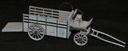 Artitec 14.151 - Cattle wagen