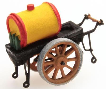 Artitec 14.153 - Oil pushcart