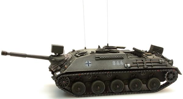 Artitec 1720001 - Tank Destroyer 90mm German Army