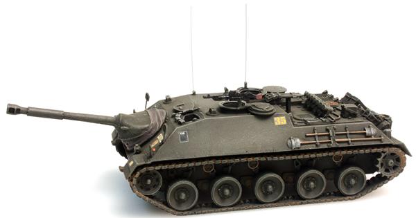 Artitec 1720002 - JPK 90 Belgium Army
