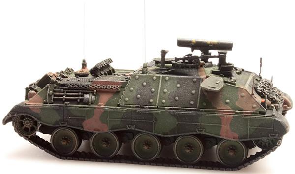 Artitec 1870004 - Jaguar 1 Austrian Army