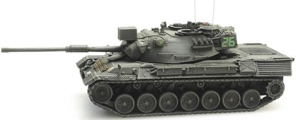 Artitec 1870017 - B Leopard 1 Belgian Army