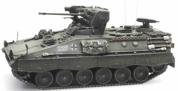 Artitec 1870102 - German Marder A0/A1