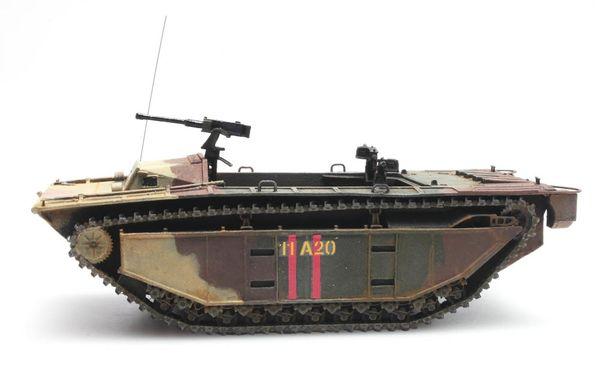 Artitec 1870122 - US LVT(A)2 IWO JIMA Kit