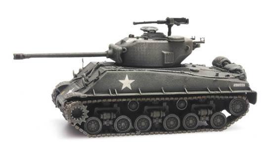 Artitec 1870125 - US SHERMAN M4A3E8