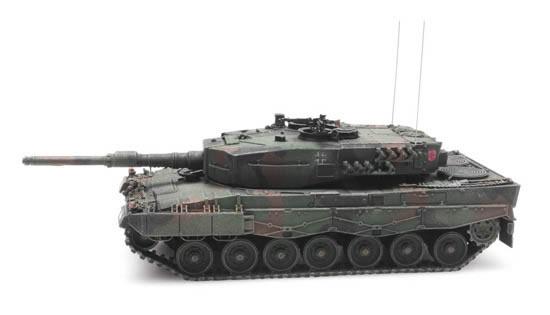 Artitec 1870127 - BRD Leopard 2A4