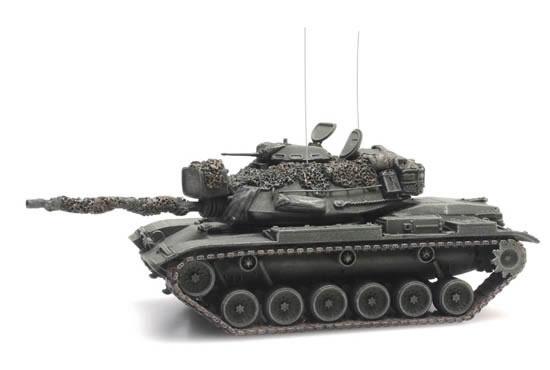 Artitec 1870135 - US M60A1
