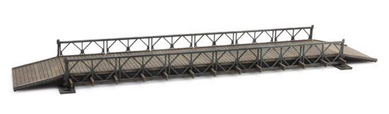 Artitec 1870140 - Bailey Bridge standard bridge