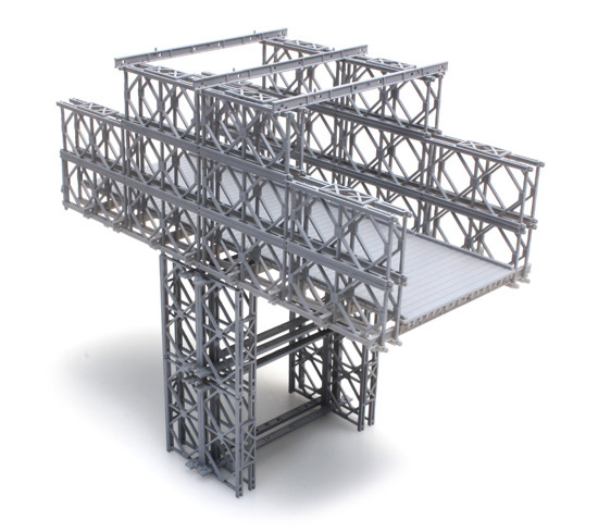 Artitec 1870141 - Bailey bridge extension set