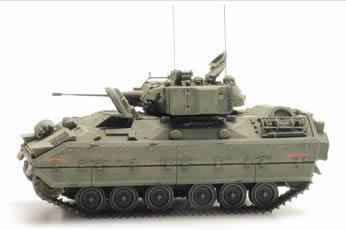 Artitec 1870144 - US Army M2 IFV Bradley
