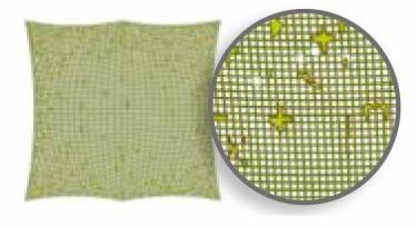 Artitec 1870147 - Camouflage netting WWI foliage A