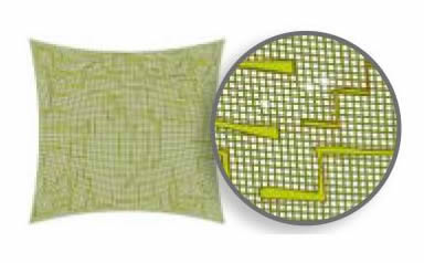 Artitec 1870149 - Camouflage netting WWII Hessian Tape