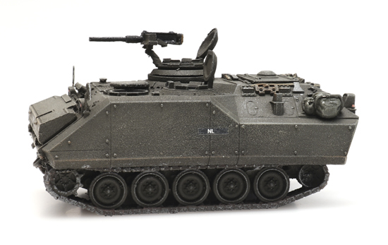 Artitec 1870151 - Dutch  Armored Infantry Fighting Vehicle YPR 765 PRI Kit