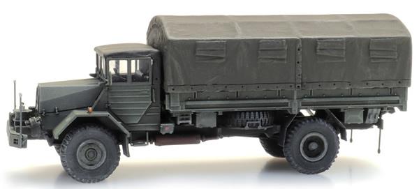Artitec 1870170 - German Truck MAN 630 L2 AE Cargo