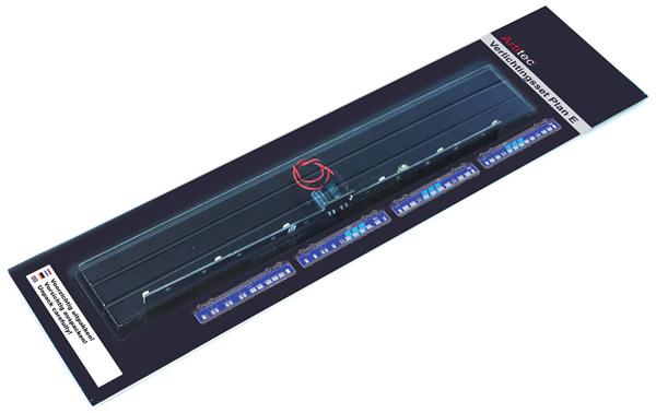 Artitec 20.152.40 - Lightning kit for Plan E Passenger Cars