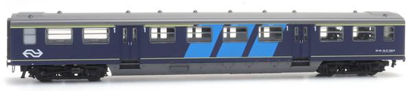 Artitec 20.155.04 - Dutch Passenger Car Plan E BDAD, first class
