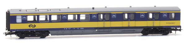 Artitec 20.157.07 - Dutch Passenger Car Plan E bicycle car