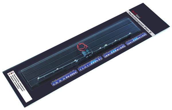 Artitec 20.157.40 - Lightning kit for Plan E Passenger Car
